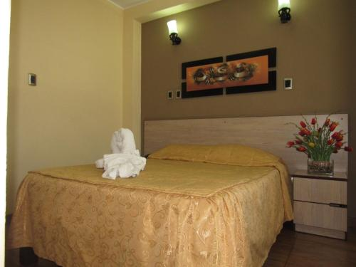 Hotel Torresur Tacna Photo