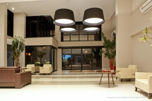 Occitano Apart Hotel Photo