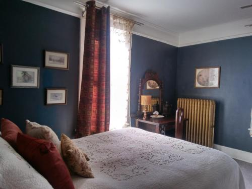 Chattanooga Historic Bed and Breakfast