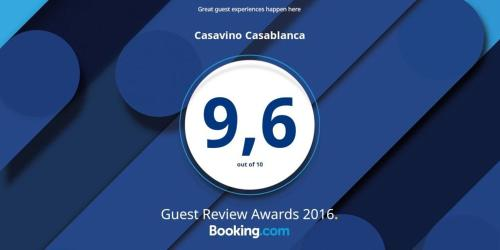 Casavino Casablanca Photo