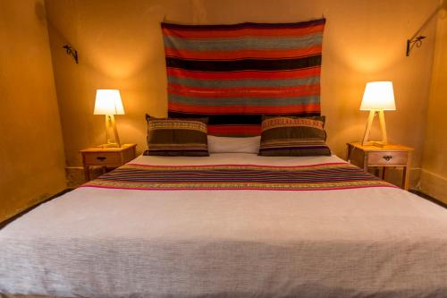 Ckoi Atacama Lodge Photo