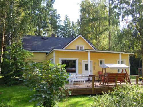 Photo of Guesthouse Torppa Hotel Bed and Breakfast Accommodation in Korkeakoski N/A