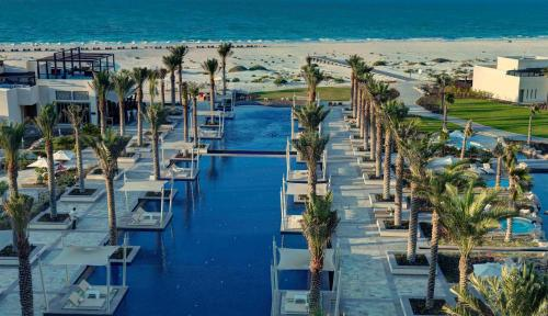 Park Hyatt Abu Dhabi Hotel and Villas photo 28