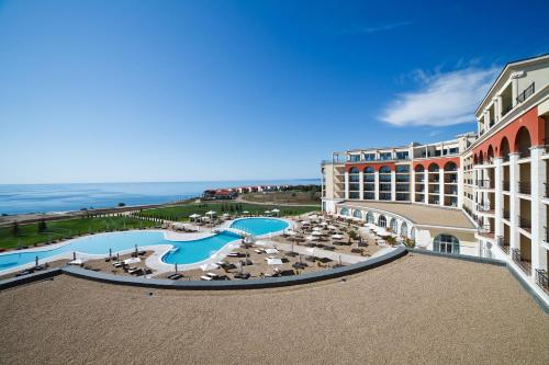 Lighthouse Golf & Spa Hotel, Balchik