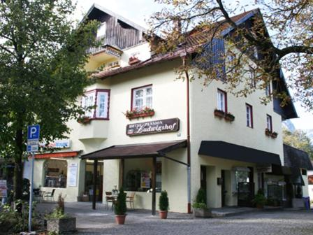 Hotel Pension Ludwigshof
