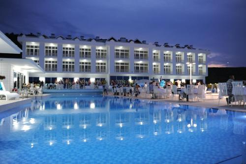Grand Aydogan Hotel