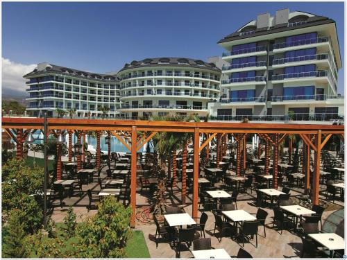 Side Commodore Elite Suites & Spa Ultra All Inclusive rezervasyon