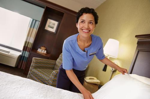 Hampton Inn Ringgold-Ft. Oglethorpe Photo