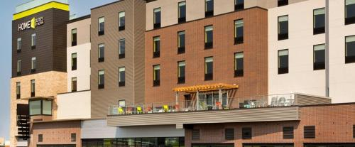 Home2 Suites by Hilton Minneapolis Bloomington Photo