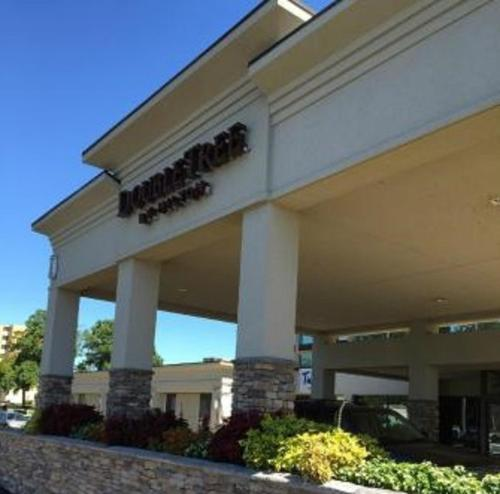Doubletree By Hilton Decatur Riverfront - Decatur, AL 35601