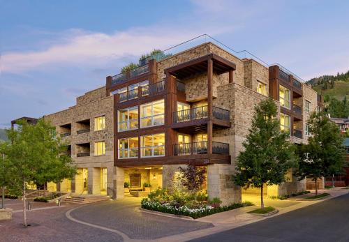 Residences at The Little Nell - Aspen, CO 81611