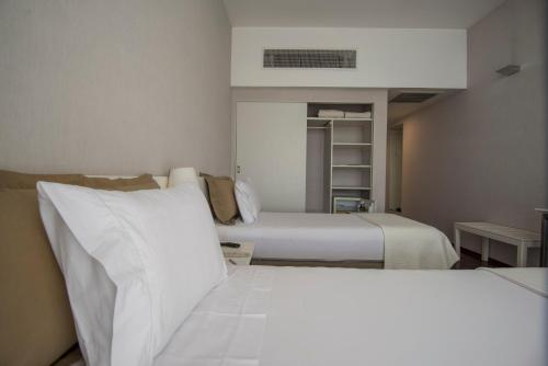 Hotel Guarani Asuncion Photo
