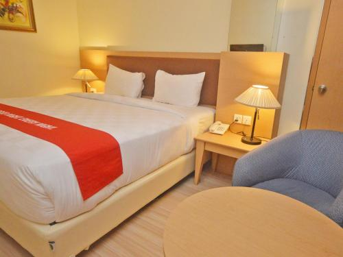 NIDA Rooms Raden Patah Nagoya impression