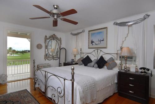 Sabal Palm House Bed and Breakfast Photo