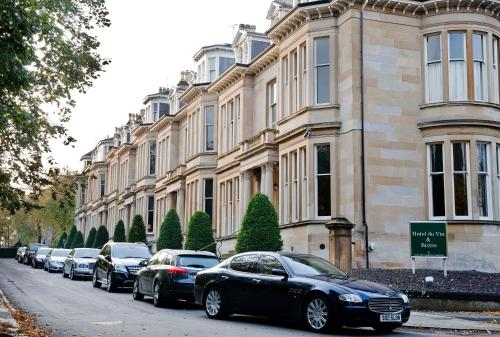 Hotel du Vin at One Devonshire Gardens, Glasgow, United Kingdom, picture 18