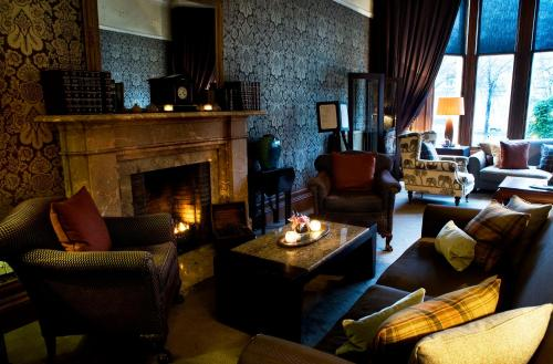 Hotel du Vin at One Devonshire Gardens, Glasgow, United Kingdom, picture 25