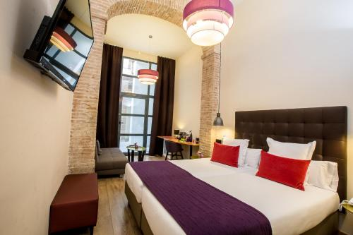 Leonardo Hotel Barcelona Las Ramblas photo 44