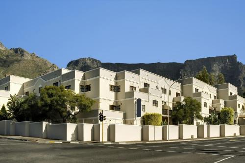 Best Western Cape Suites Hotel impression