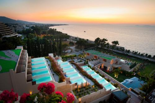 Amathus Elite Suites - Ixia Greece