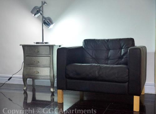 GGC Luxury Serviced Apartment - Platinum, Lagos
