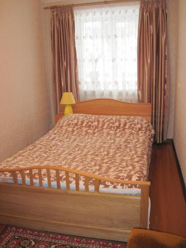Hotel Apartment On Karbysheva 105