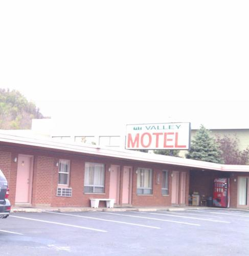 Valley Motel Pittsburgh Photo