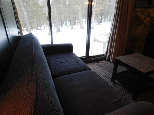 Douglas Fir Resort & Chalets Photo