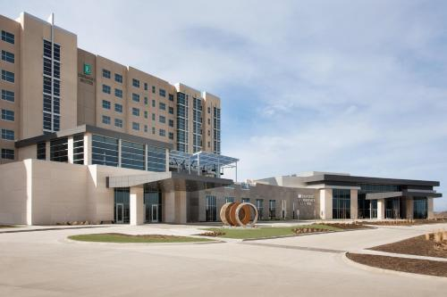 Embassy Suites Kansas City/Olathe Photo