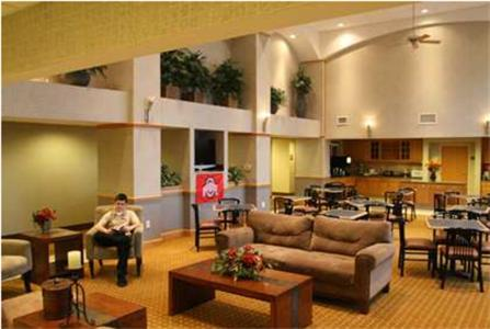 Hampton Inn & Suites Columbus Hilliard in Hilliard