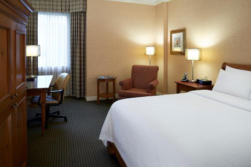 Delta Hotels by Marriott Barrington Photo