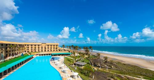 Coliseum Beach Resort All Inclusive Photo