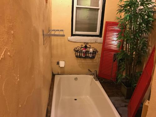 2BR DC Rowhome