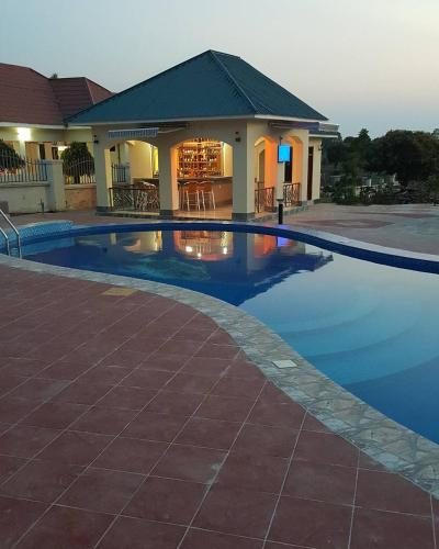 The Lahe Hotels, Mwanza