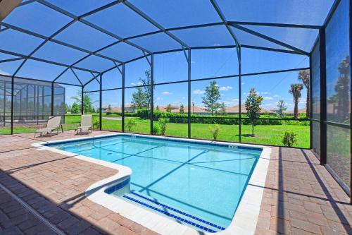 1423 Rolling Fairway Drive Pool Home