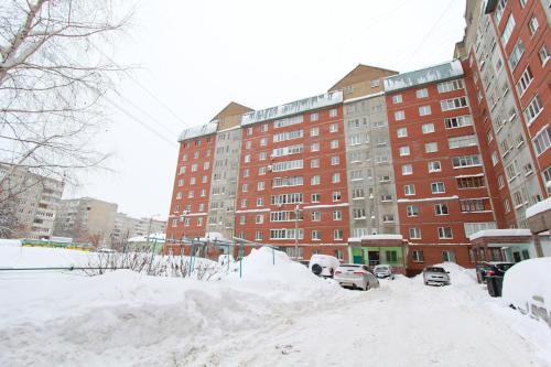 Hotel Apartments Krasotka