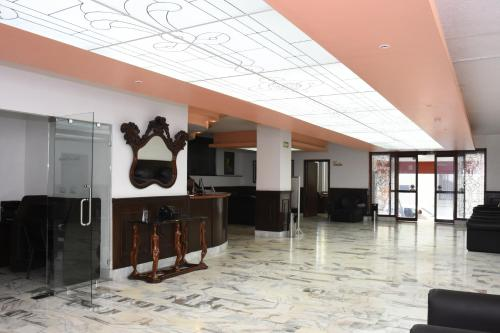 Hotel Maria Victoria Xalapa Photo