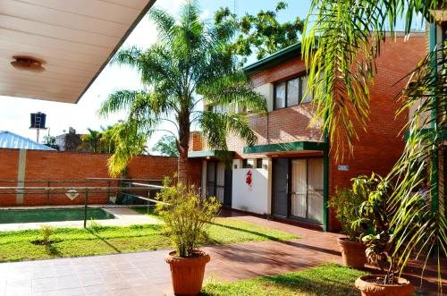 Mburucuya Residences Iguazu Photo