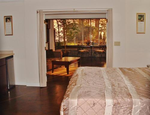 Inn-Nature Retreat and Spa Photo