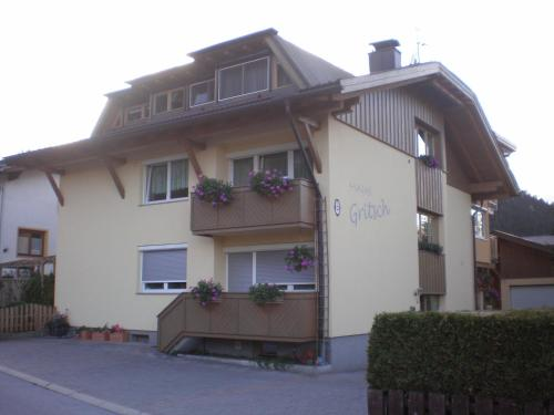 Gstehaus Gritsch - Apartment mit 1 Schlafzimmer - Objektnummer: 638273