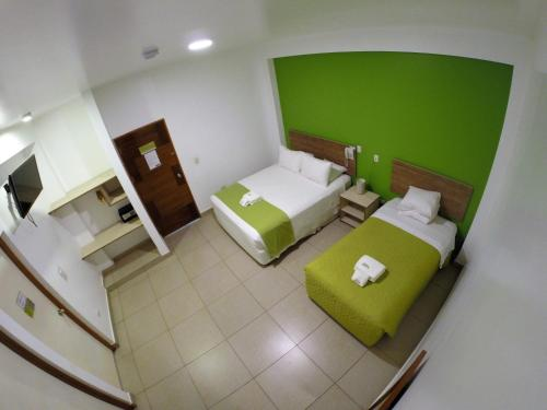 Hotel Marfil Del Amazonas Photo