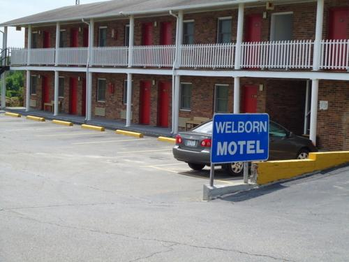 Welborn Motel - Hamptonville Photo