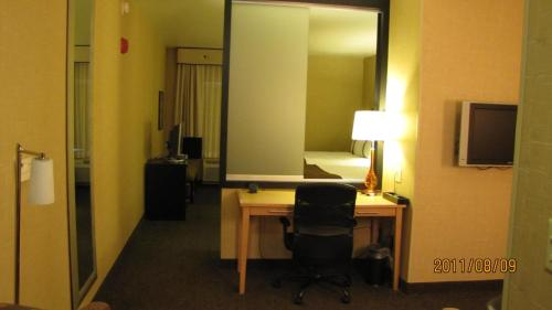 Holiday Inn Boise Airport Photo