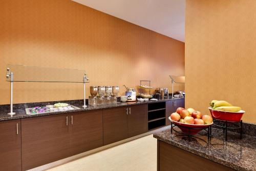 Residence Inn Indianapolis Fishers Photo