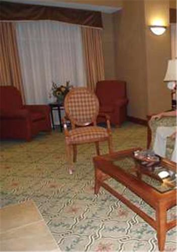 Hampton Inn & Suites Fort Worth-West-I-30 in Fort Worth