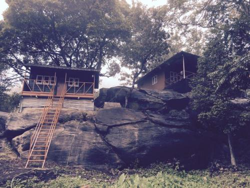 Hornbill Hideaway Jungle Resorts