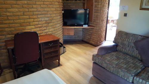 Bokmakierie Country Lodge Photo