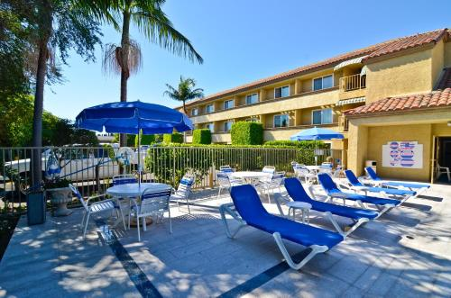 Best Western PLUS Newport/Costa Mesa Photo
