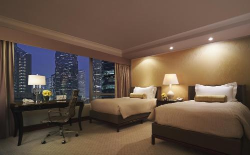 Conrad Hong Kong photo 7