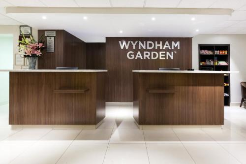 Wyndham Garden Monterrey Norte Photo