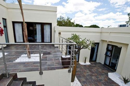 Galton House - windhoek -